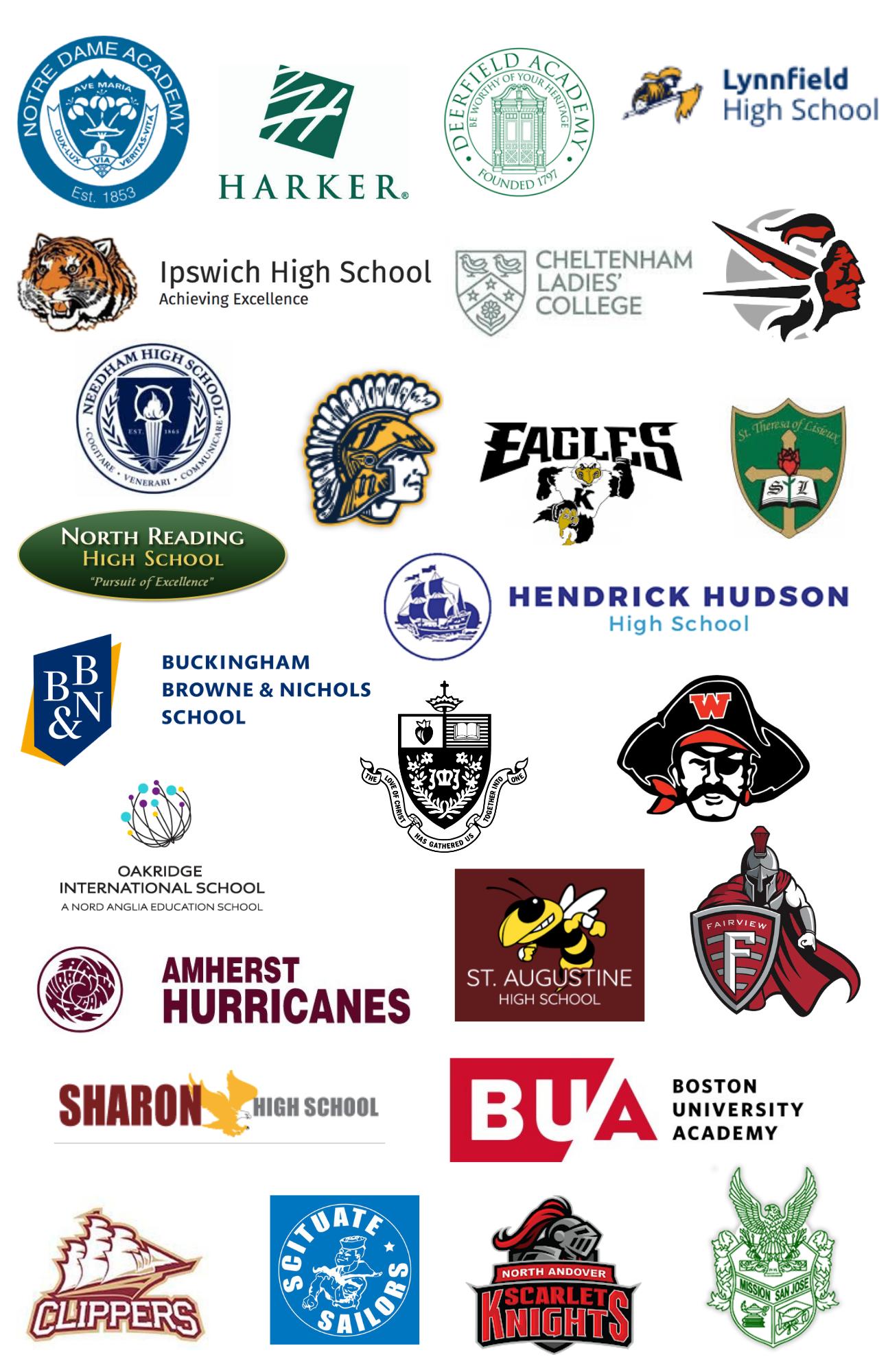 Chapter logos (1)