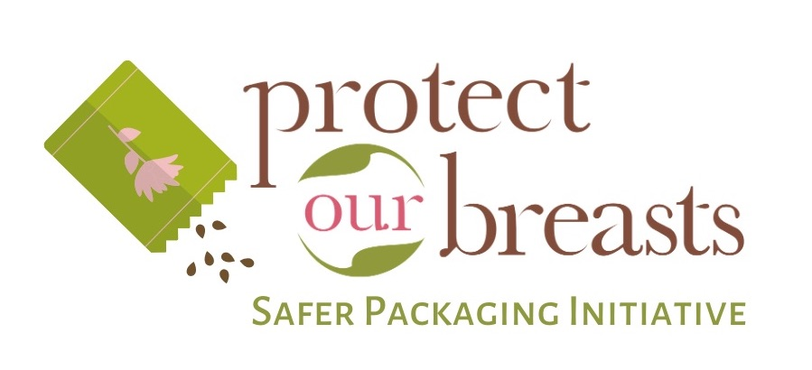 Safer Packaging Initiative Logo